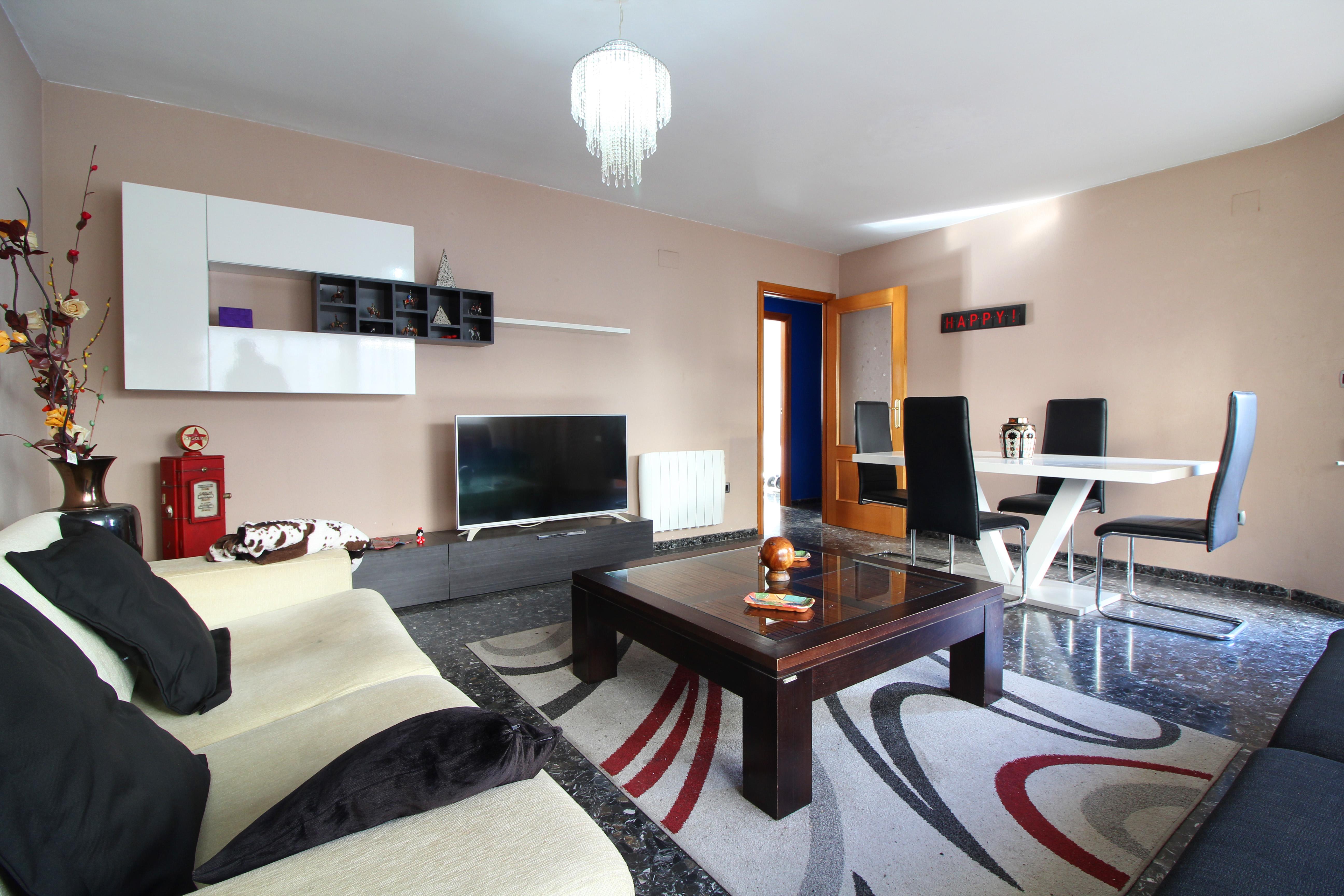 Apartamento con vistas a la playa de Puerto de Sagunto