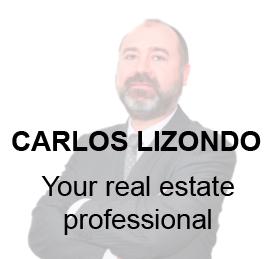 Carlos Lizondo